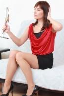 Leggy Leony Aprill Gets Slammed Through Her Hose - Picture 11